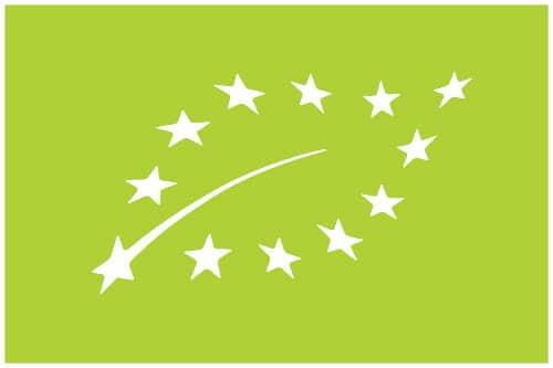 Europäisches biologisches Qualitätszeichen